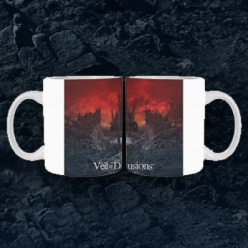 Echoes Of Dawn mug