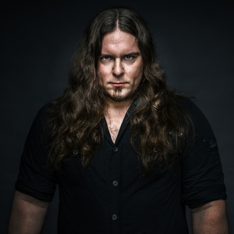 Hydra official band site